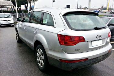 Leasing af Audi Q7 3,0 TDi quattro Tiptr. 5d - Leasingbiler.dk