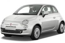 Fiat 500 0.9 TwinAir 65hk Earth