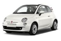 Fiat 500C 0.9 TwinAir 65hk Earth