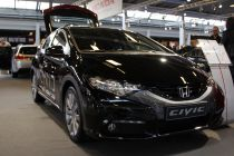 Honda Civic 2,2d Sport