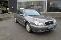 Hyundai Sonata 2.0 GLS Executive 4d