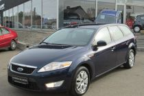 Ford Mondeo 2.0 TDCi 140 Trend st.car 5d