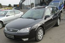 Ford Mondeo 2.5 170 Ghia X st.car 5d