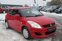 Suzuki Swift 1,2 GL 5d
