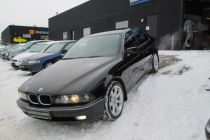 BMW 528i 2.8 Steptr. 4d